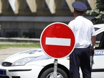 Мэрия Нижнего Тагила утвердила перечень дорог, которые будут закрыты в майские праздники