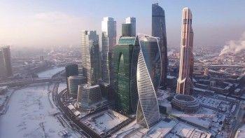 Шесть тысяч человек эвакуированы из ТЦ в «Москва-Сити» из-за задымления