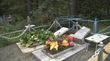 В Нижнем Тагиле построят новое кладбище