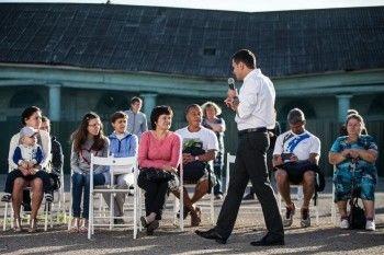 Госдума приравняла встречи депутатов с избирателями к митингам