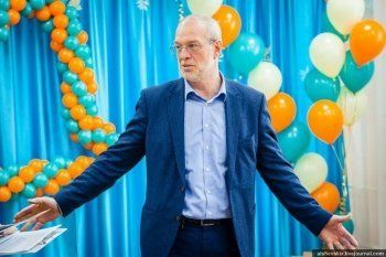 Глава администрации Верхней Пышмы досрочно ушёл в отставку