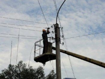 Без электричества остаются 15 тысяч жителей Нижнего Тагила. «Повреждены сотни линий низкого напряжения»