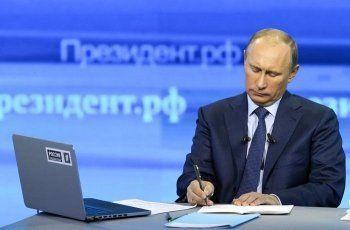 «Работали, как рабы и попрошайки». Обманутые экс-сотрудники тагильского завода записали обращение на прямую линию с Владимиром Путиным