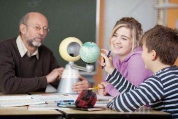 С 1 сентября в некоторых тагильских школах появятся уроки астрономии