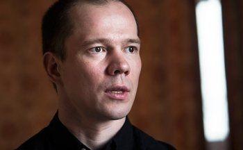 Ильдара Дадина вновь задержали при проведении пикета в Москве