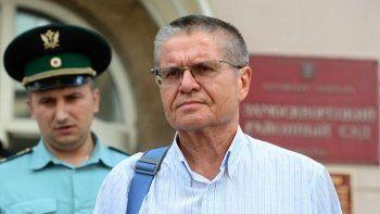Суд отложил рассмотрение дела Улюкаева до 1 сентября