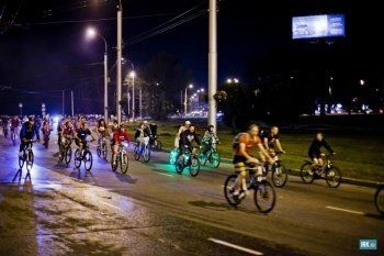 Из-за велопарада перекроют центральные улицы Нижнего Тагила