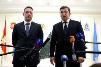 Жители шести многоквартирных домов Нижнего Тагила пожаловались Куйвашеву и Холманских на «передел рынка» ЖКХ чиновниками
