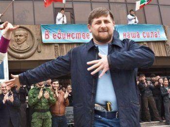 Вместо Кадырова на RAE-2015 приедет его помощник