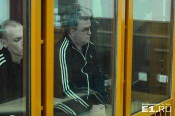 Экс-депутат Олег Кинёв приговорён к 16 годам колонии за убийство пенсионерки