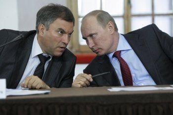 Мэр Нижнего Тагила вошёл в рабочую группу замглавы АП Вячеслава Володина. Первые результаты доложат Путину уже в ноябре