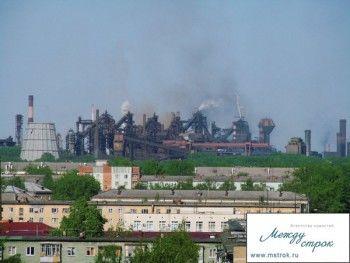 Правительство области обязало НТМК сократить выбросы вредных веществ