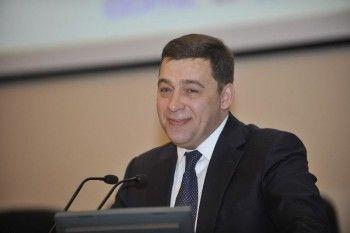 Свердловский губернатор опять не блещет эффективностью