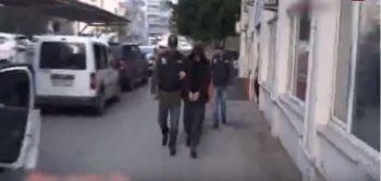 В сеть попало видео троих задержанных в Турции россиян