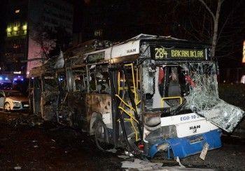 После теракта в Анкаре туркам заблокировали доступ к Facebook и Twitter