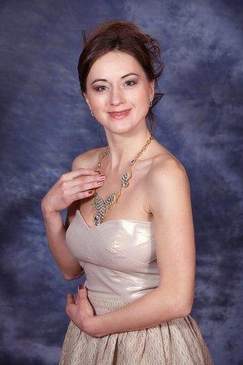 Тагильчанка борется за звание «Миссис Урал 2014»