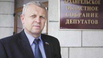 Самый богатый депутат Госдумы подал заявление о банкротстве