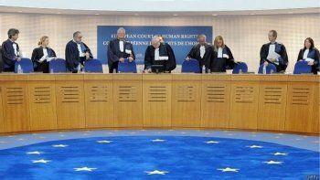 ЕСПЧ присудил группе россиян 174 тысячи евро за нарушение права на свободу собраний