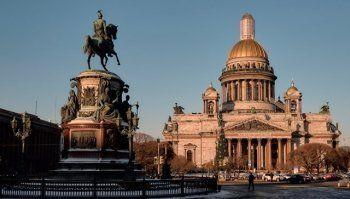 Суд отказался проверять законность передачи Исаакиевского собора РПЦ