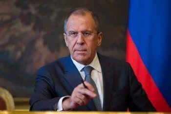 Сергей Лавров: Американские дипломаты переодевались для участия в митингах российской оппозиции