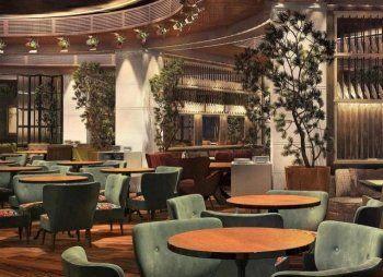 Свердловчане выбрали название для нового ресторана в Ельцин Центре