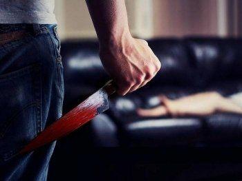 В Екатеринбурге школьник убил мать, напавшую на него с ножом