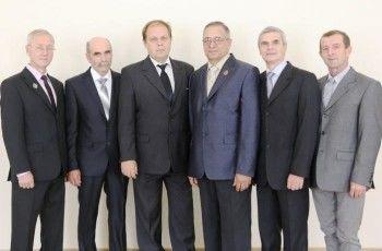 Работники ЕВРАЗ НТМК удостоены высоких государственных званий