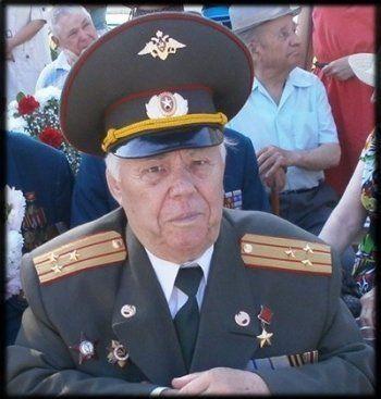 Скончался последний Герой СССР в Свердловской области