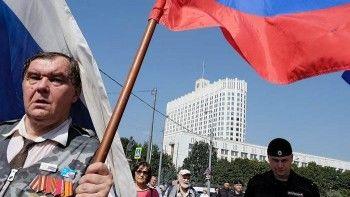 Россияне назвали главные причины ненависти к правительству