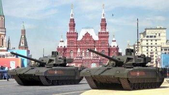 Британские военные признали превосходство Российской армии