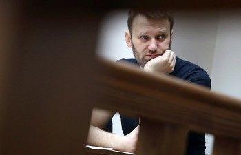 Суд оставил Алексею Навальному условное наказание