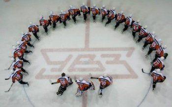 Из-за отсутствия финансирования хоккейный клуб «Спутник» из Нижнего Тагила может прекратить своё существование