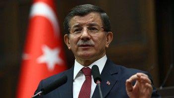 Экс-премьер Турции взял на себя ответственность за уничтожение российского бомбардировщика в Сирии