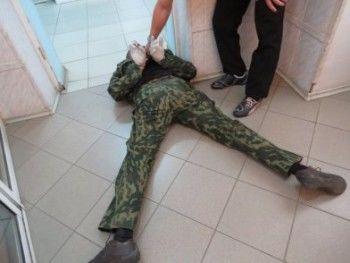 На Урале задержана банда налётчиков на ювелирные магазины и банк (ФОТО)
