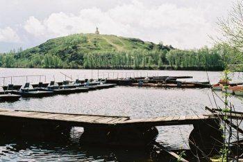 В городском пруду Нижнего Тагила утонул мужчина