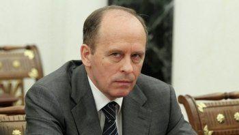 Глава ФСБ заявил о готовящихся терактах в России