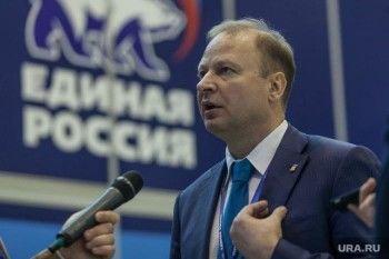 Свердловские единороссы усилили список в Госдуму  своим лидером и Дмитрием Медведевым