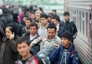 УФМС зарегистрировал отток мигрантов из Нижнего Тагила