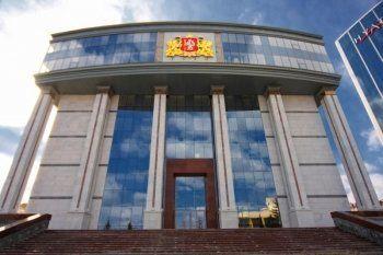 В Свердловской области утвердили новую схему избирательных округов
