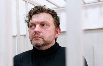 Адвокат Никиты Белых заявил о заболевании мозга у экс-губернатора