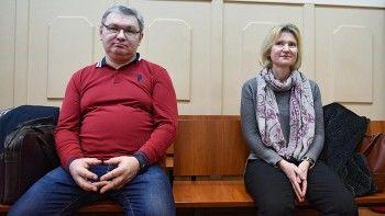Суд продлил домашний арест экс-гендиректору и главбуху «ВИМ-Авиа»