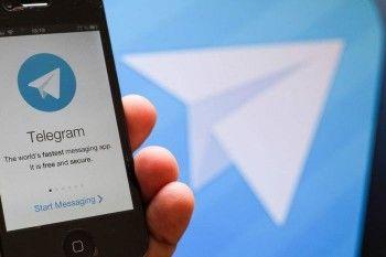 Роскомнадзор отправил запрос Telegram для включения в реестр