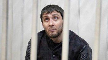 Предполагаемому убийце Немцова Зауру Дадаеву запросили пожизненный срок