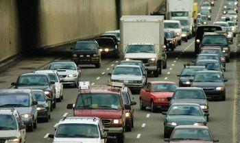 Минтранс предложил заменить транспортный налог на экологический