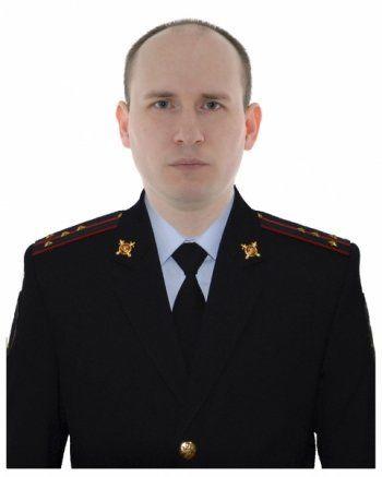 Полицейский из Нижнего Тагила борется за звание «Народного участкового»