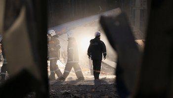На шахте в Коми произошло задымление, под землёй находятся 263 человека