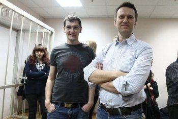 ЕСПЧ признал братьев Навальных несправедливо осуждёнными по делу «Ив Роше»