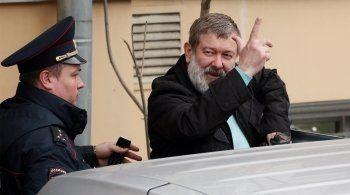 Суд признал «Артподготовку» Вячеслава Мальцева экстремистской организацией