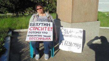 В Невьянске к приезду Путина готовят митинг против чиновничьего «экстремизма»