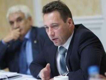 Холманских: «Эскалация украинского конфликта отразится на экономике Урала»